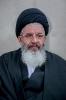 حضرت حجت الاسلام و المسلمین ابطحی