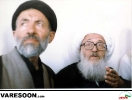 وحید خراسانی-حسین