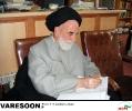 حضرت آیت الله سید باقر میرداماد اصفهانی