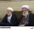 حضرت آیت الله شیخ احمد مجتهدی تهرانی