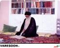 حضرت آیت الله سید حسن مرتضوی شاهرودی