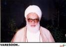 حضرت آیت الله شیخ محمدرضا مهدوی دامغانی