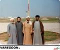 حضرت حجت الاسلام و المسلمین شیخ احمد صفری