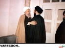 حضرت آیت الله شهید محمد صدوقی