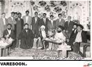 حضرت حجت الاسلام و المسلمین سید جمال الدین صهری