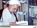 حضرت آیت الله شیخ محمدتقی صاحب زمانی