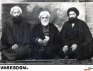سعید تهرانی-عبدالله