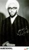 شیخ الرئیس کرمانی-عباس