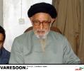 حضرت آیت الله سید محمد جزائری