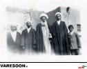 خوئینی زنجانی-عبدالکریم