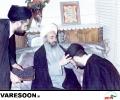 حضرت آیت الله شیخ محسن حرم پناهی
