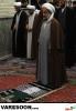 حضرت آیت الله شیخ محمد باقر تحریری