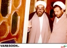 حضرت حجت الاسلام و المسلمین شیخ حسین انصاریان