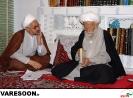 حضرت آیت الله شیخ علی آزاد قزوینی